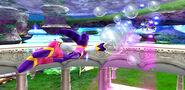 Aqua garden gameplay 2