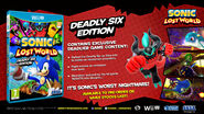 SLW Nightmare Zone Promo