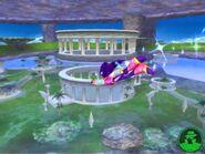Aqua garden gameplay 4