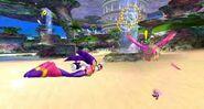Aqua garden gameplay 3