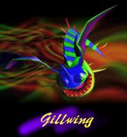 Gillwing