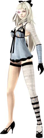 File:DOD3 Zero Kainé Costume.png