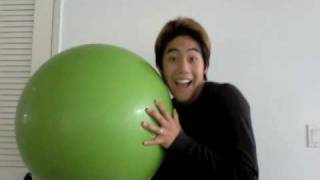 File:The Big Bouncing Inflatable Green Ball.jpg