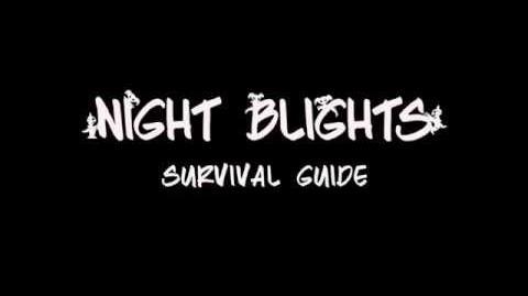 Night Blights Trailer