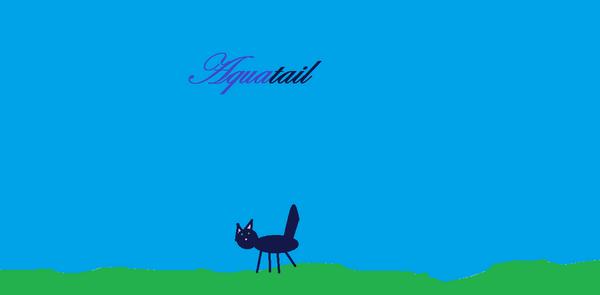 Aquatail
