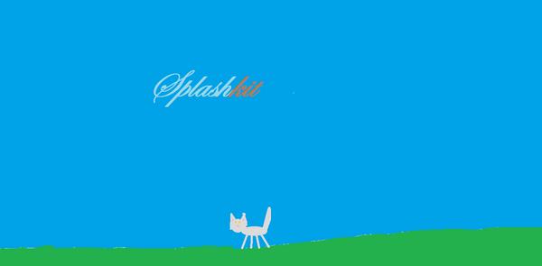 Splashkit