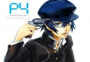 Anime gun glasses cap threat 25039 preview