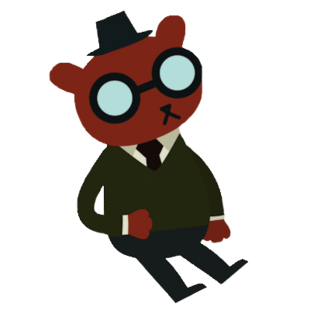 Angus Delaney Night In The Woods Wiki Fandom Powered By Wikia