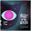 Night in the Woods Soundtrack Vol II Cover