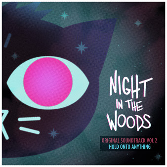 File:Night in the Woods Soundtrack Vol II Cover.jpg