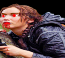 The Hunger Games Deleted Scene