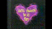 Until Undeath Do Us Part