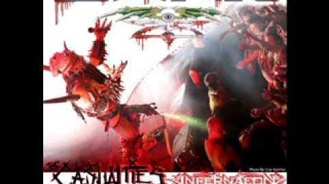 Infernaeon- Creeping Death w Oderus Urungus (Album Version)