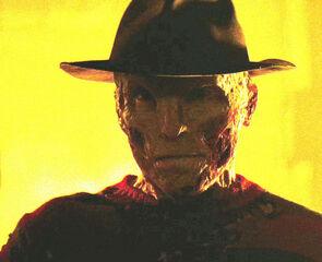 Nightmare on Elm Street Freddy Haley fullface