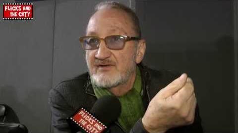 Robert Englund Interview - New Freddy Krueger Movies & A Nightmare on Elm Street Prequel
