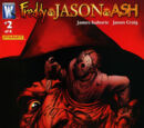 Freddy vs. Jason vs. Ash (2)
