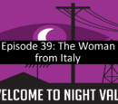 The Woman from Italy (episode)