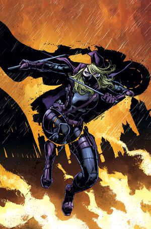 Stephanie Brown (Prime Earth)