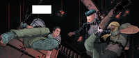 Grayson 13 - Tiger and Dick fights Ladyton in the Eternal Circle