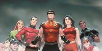 Titans Hunt (Volume 1)