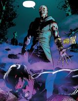 Nightwing 1 2016 - Raptor claims Batman is wrong