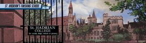 St. Hadrian's Finishing School