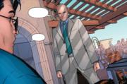 Grayson 10- Lex meets Grayson