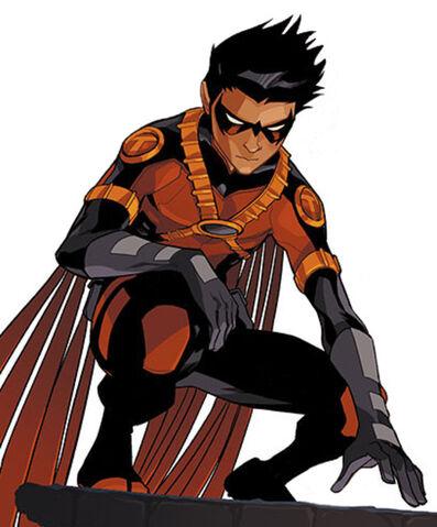 File:Timothy Drake (Red Robin) (Prime Earth).jpg