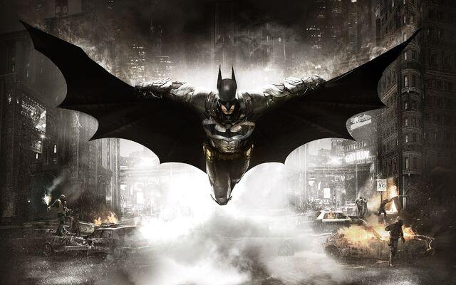 File:Batman Arkham Knight Promo image.jpg