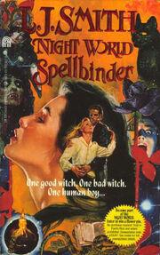 Spellbinder cover