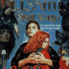 Original 1996 book cover