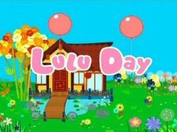 Lulu Day-Title Card