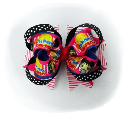 File:Shopkins Ni Hao, Kai-Lan 4 Boutique Bow Hair Bows Hair Clip.jpg