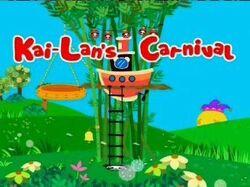 Kai-Lan's Carnival-Title Card