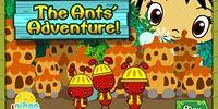The Ants' Adventure