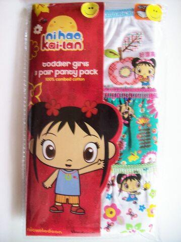 File:Ni Hao Kai-Lan Underwear Underpants 3 Pr Panty Pk Size 2T3T 4Toddler Girls NIP.jpg