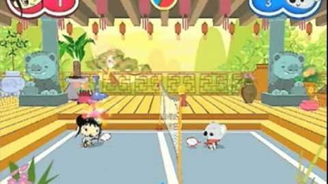 Ni-Hao Kai-Lan Video Game Commercial