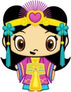Princess Kai-Lan