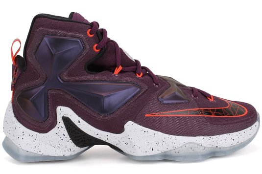 File:NIKE LEBRON XIII (13) MULBERRY-BLK-PR PLTNM-VVD PRPL (WRITTEN IN THE STARS).jpg