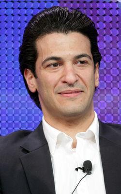 Simon Kassianides