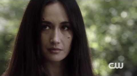 Nikita Canceled Producer's New Preview