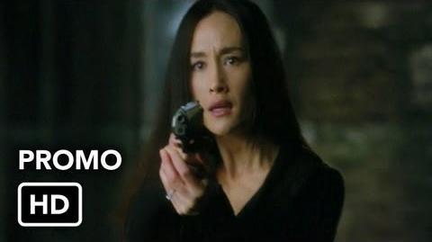 "Nikita 3x21 Promo ""Invisible Hand"" (HD)"