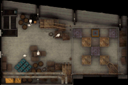 Cargo map