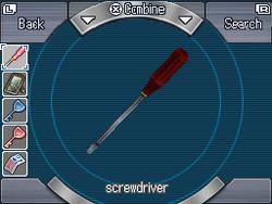 Screwdriver 3rd