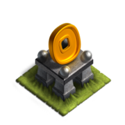 Gold shrine lvl 3 affluent