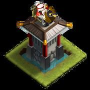 Sensei tower lvl 2 strong