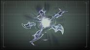 Lightning Shuriken Lvl 3