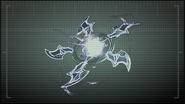 Lightning Shuriken Lvl 2