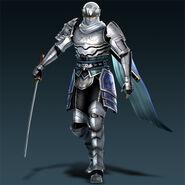 NG2 Render Char Ryu 02 Warriors Orochi 3 Zhaoyun DLC Costume 1