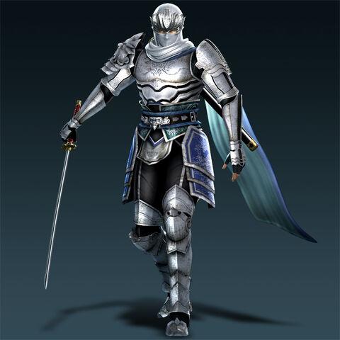 File:NG2 Render Char Ryu 02 Warriors Orochi 3 Zhaoyun DLC Costume 1.jpg